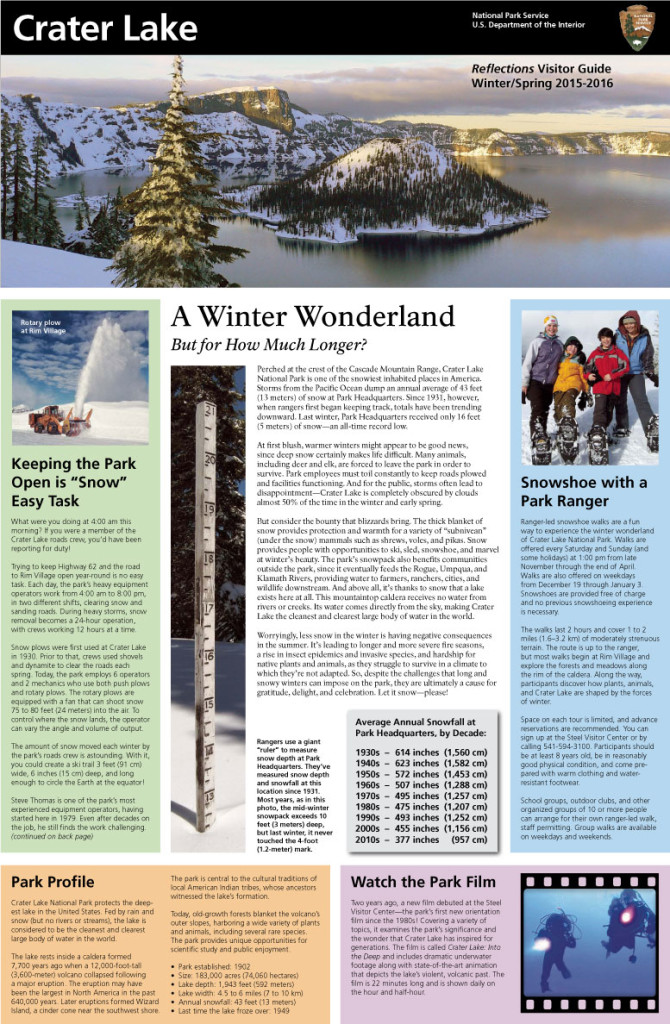 Crater-Lake-Reflections-Winter-Spring-2015-2016-cover
