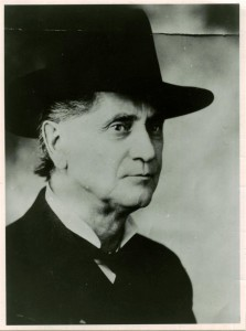 Judge William Gladstone Steel (date unknown)
